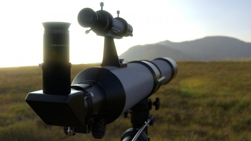 望遠鏡を売るときに気をつけたいポイント